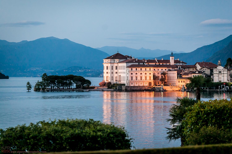 Lago Maggiore hotel marketing