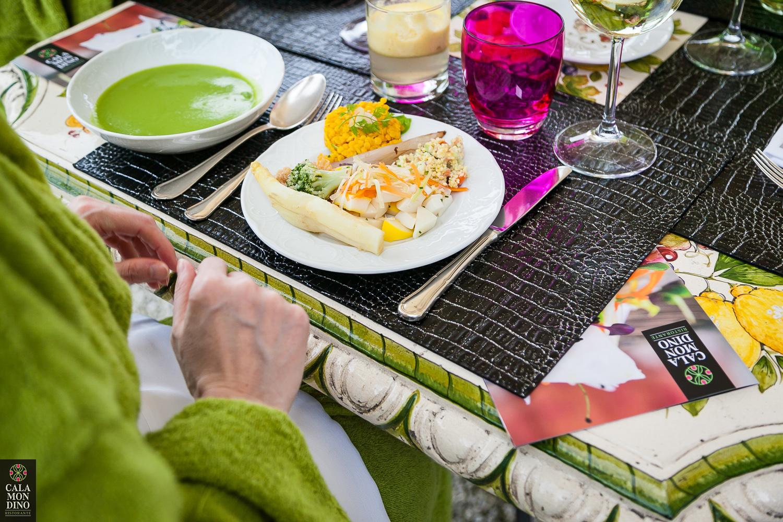 food wellness spa stresa lago maggiore