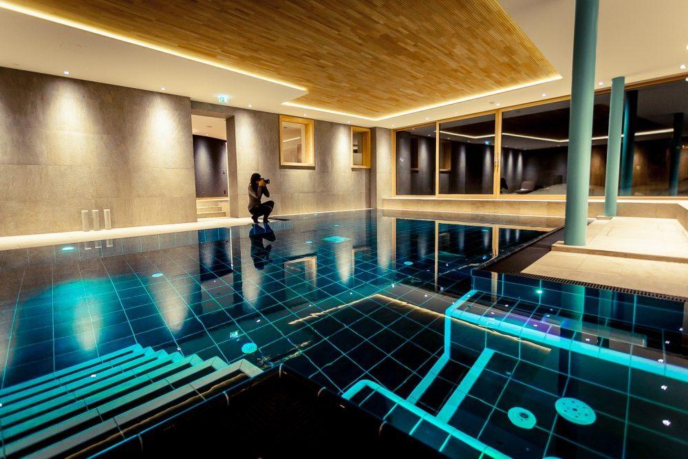 fotografia hotel social media foto spa albergo, Elisa Piemontesi