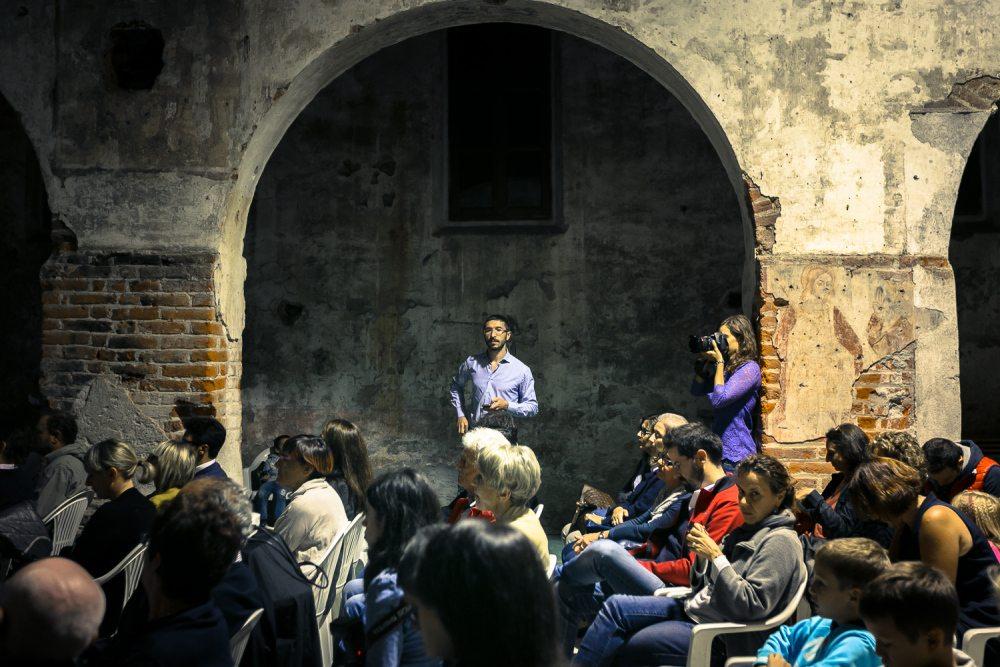 Elisa Piemontesi Stefano Cerutti