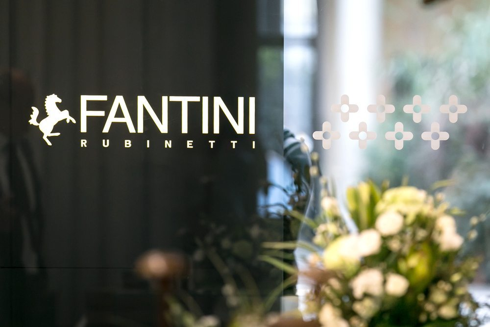 Fantini, web marketing