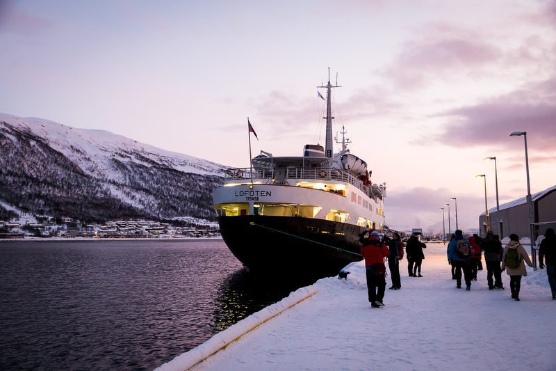 fotografie storytelling viaggio norvegia