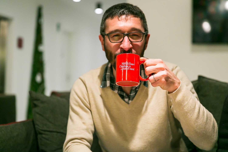 Stefano Cerutti consulenza albergo hospitality