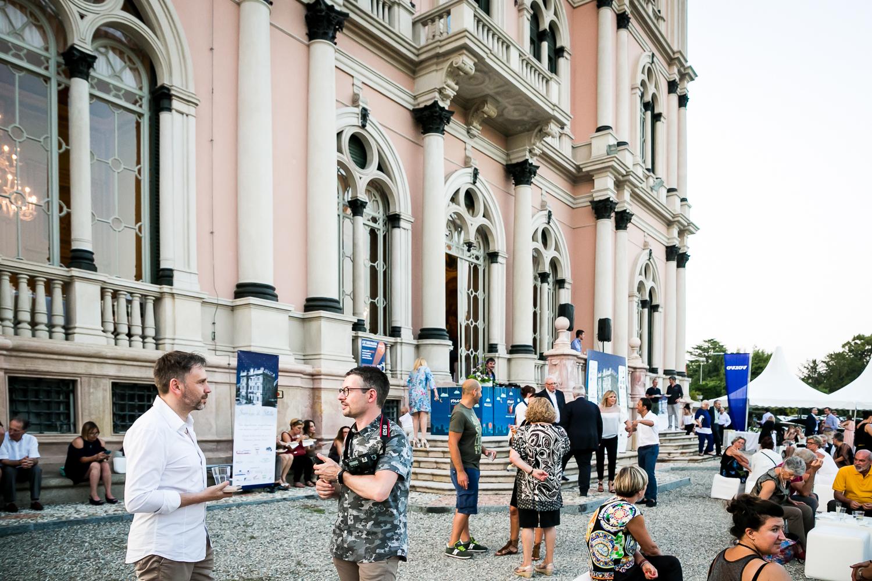 Reportage fotografico Varese