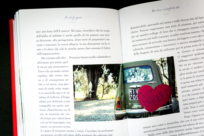 Foto matrimoni libro Pinella Ciacci
