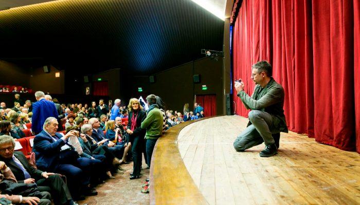 Storytelling Borgomanero, fotografie e racconto evento