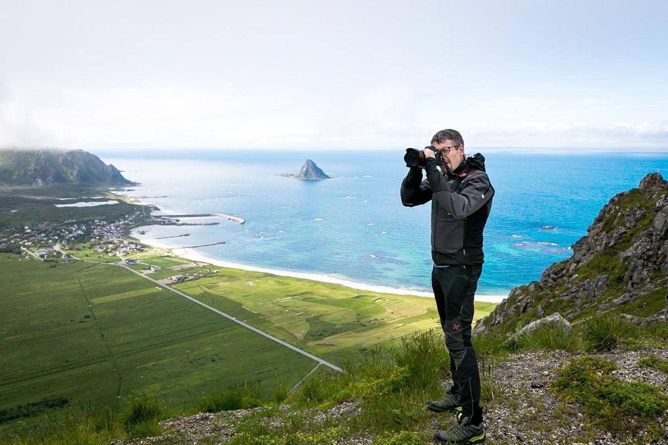 Fotografie storytelling visualmarketing