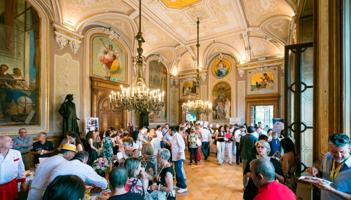 Storytelling a Varese, fotografie evento Sorriso di Stelle