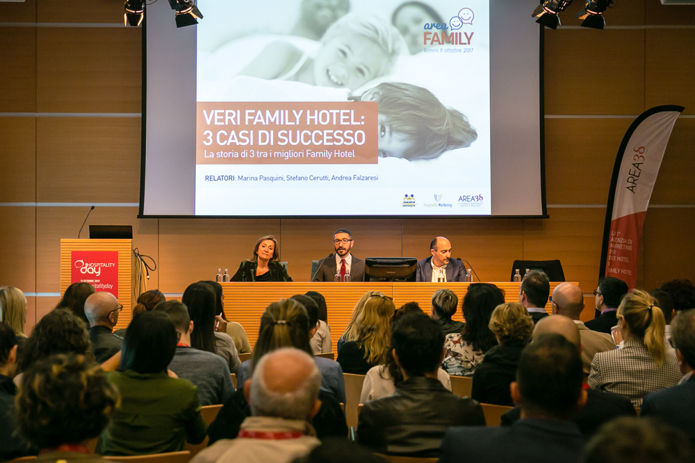 Rimini Hospitality Day hotel webmarketing socialmedia fotografia