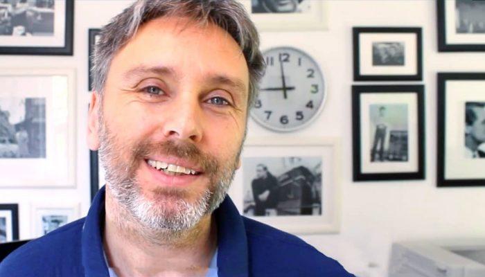 Raccontarsi sul web Fulvio Julita, Marketing e social media
