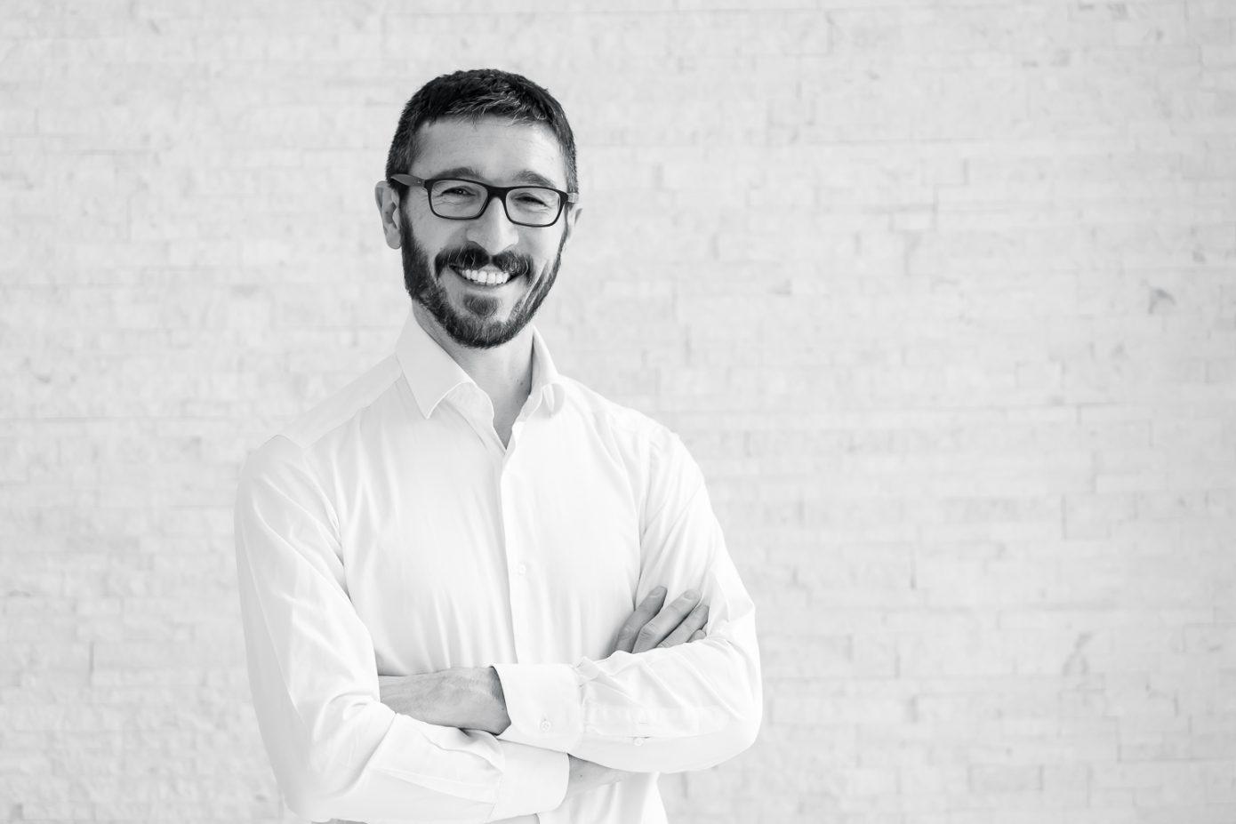Stefano Cerutti hotel management e Mirtillo Rosso