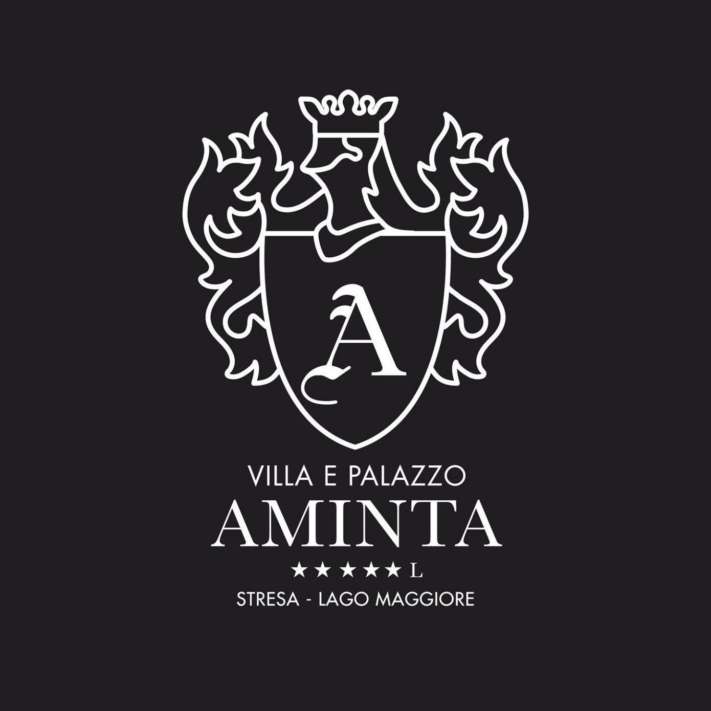 Web marketing fotografie Hotel Stresa Villa Aminta