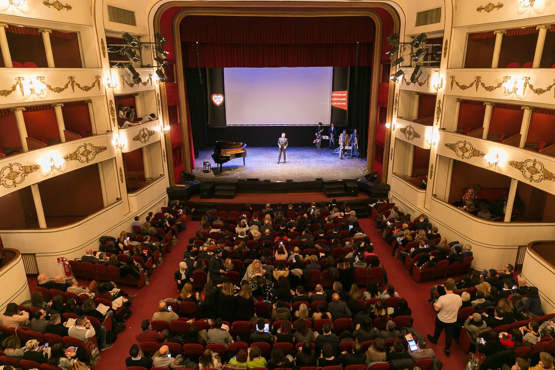 Content marketing storytelling e social media Verona: SEO&Love