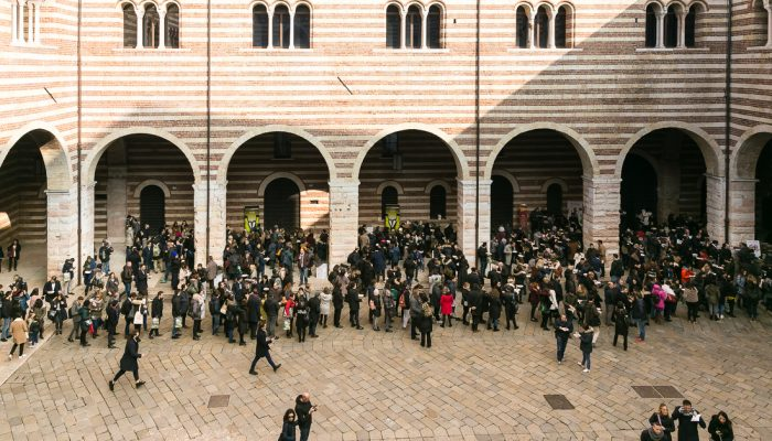 Fotografie storytelling SEO&Love Verona 2019