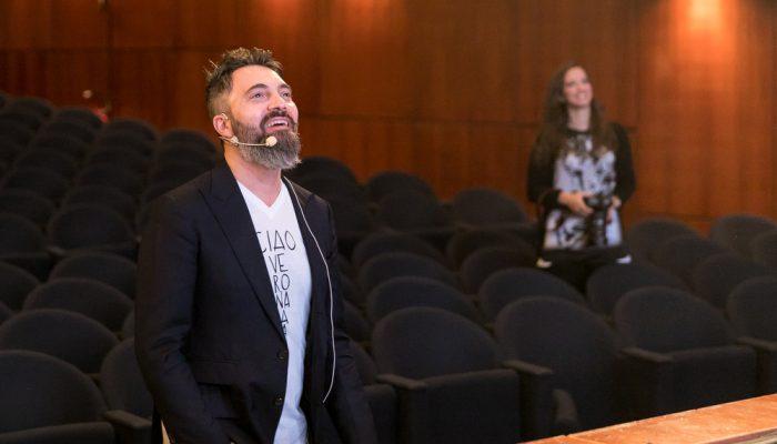 Digital marketing e Storytelling al Seo&Love Verona