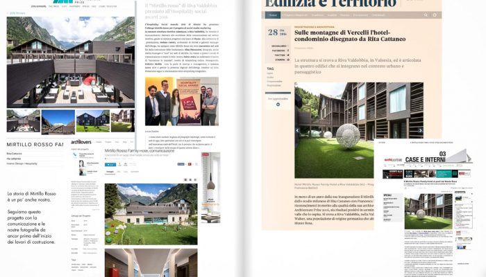 Rassegna stampa Lorenzo Lucca Elisa Piemontesi Fotografia storytelling
