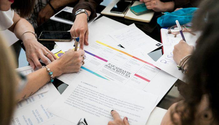 Formazione aziendale metodi storytelling aziendale, la sfida delle storie di impresa