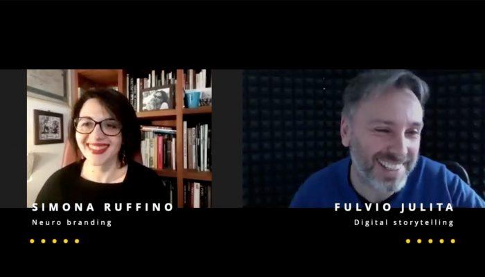 Fulvio Julita Simona RUffino