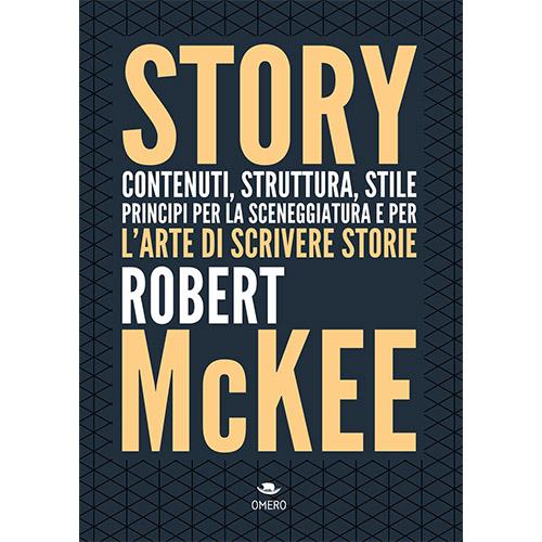 Story Robert McKee