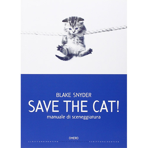 Save The Cat Blake Snyder
