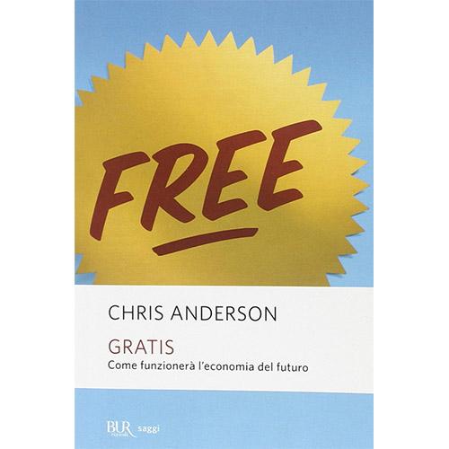 Libri storytelling: Gratis Chris Anderson