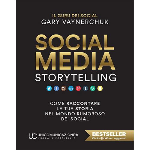 Libri storytelling: Social-Media-Storytelling