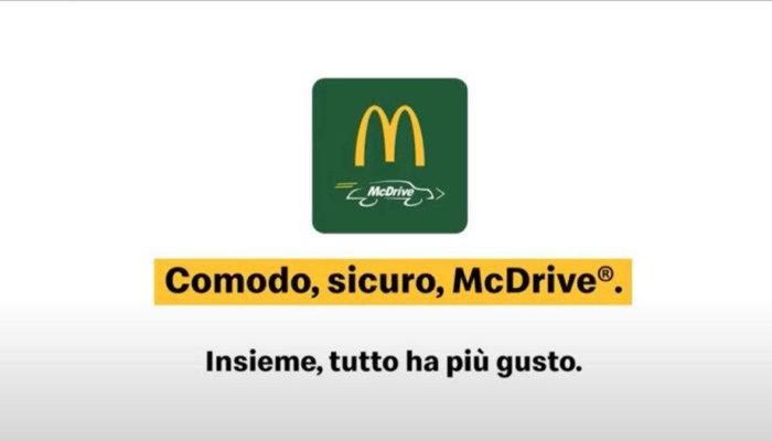 Storytelling della sicurezza: McDonald's